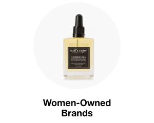 Women-Owned Brands
