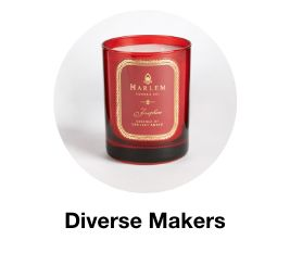 Diverse Makers